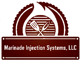 Marinade Injection Systems Logo
